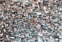 AIC Design Favela Brésil Espana peintre oeuvre art