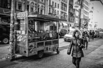 Street, photo, Manuela Martin, AIC Design, Soho, NYC