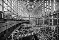 Architecture, photo, Manuela Martin, AIC Design, tokyo international forum